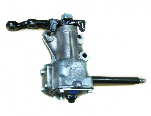 Фото редуктара рулевого механизма ВАЗ 2107