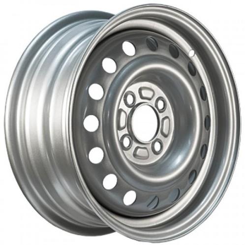 Штампованные диски для ВАЗ 2110