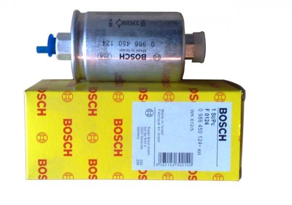 Бошевский топливный фильтр для ВАЗ 2110