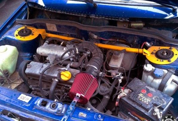 Ниссан-Примера 1998 г в, двигатель 16, 99 л — Доска