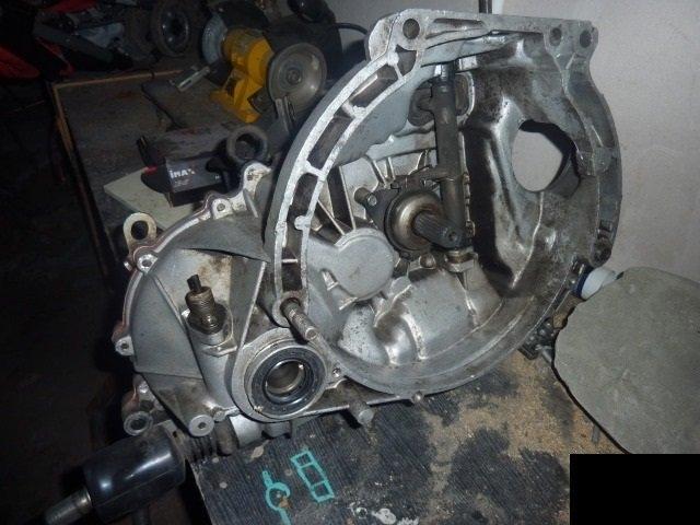 Фото №17 - ремонт коробки коробки передач ВАЗ 2110