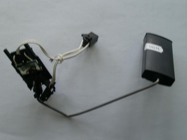 Уровень газа на штатной приборной панели - ГБО (газо) Датчик уровня топлива для автомобиля своими руками