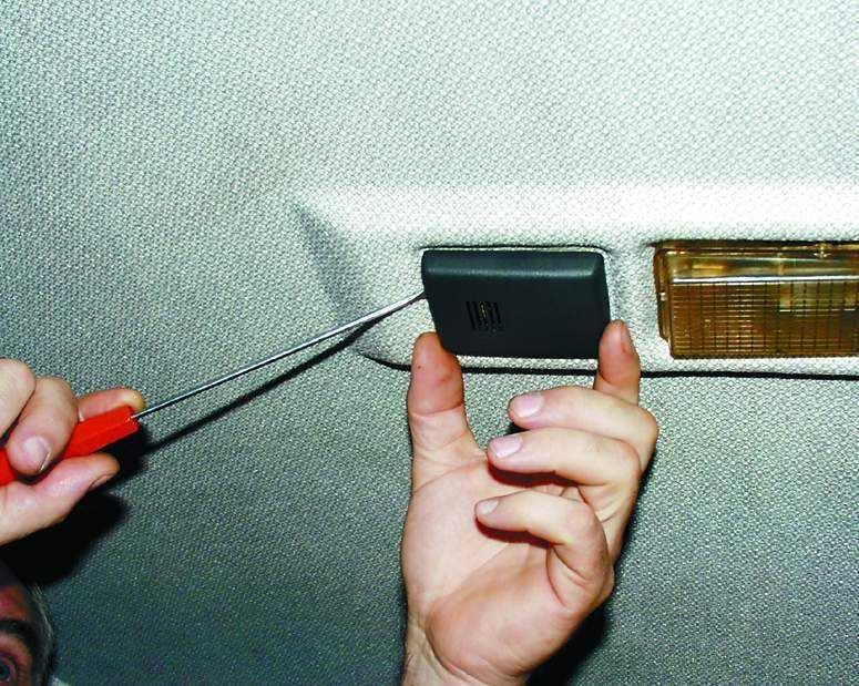 Как заменить датчик температуры воздуха ваз 2110