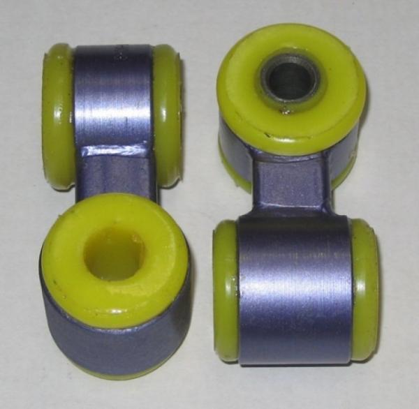 Элементы с полиуретановыми втулками