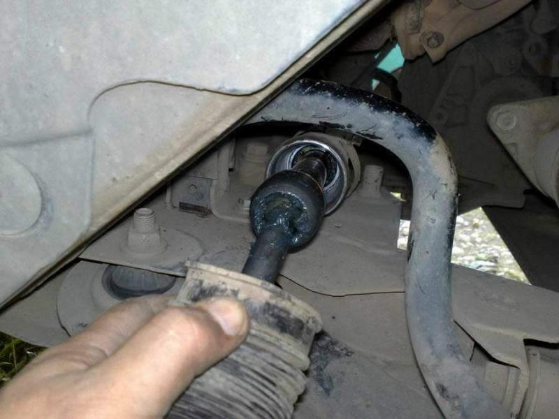 Замена рулевой рейки на ВАЗ 2114 своими руками, диагностика неисправности LuxVAZ