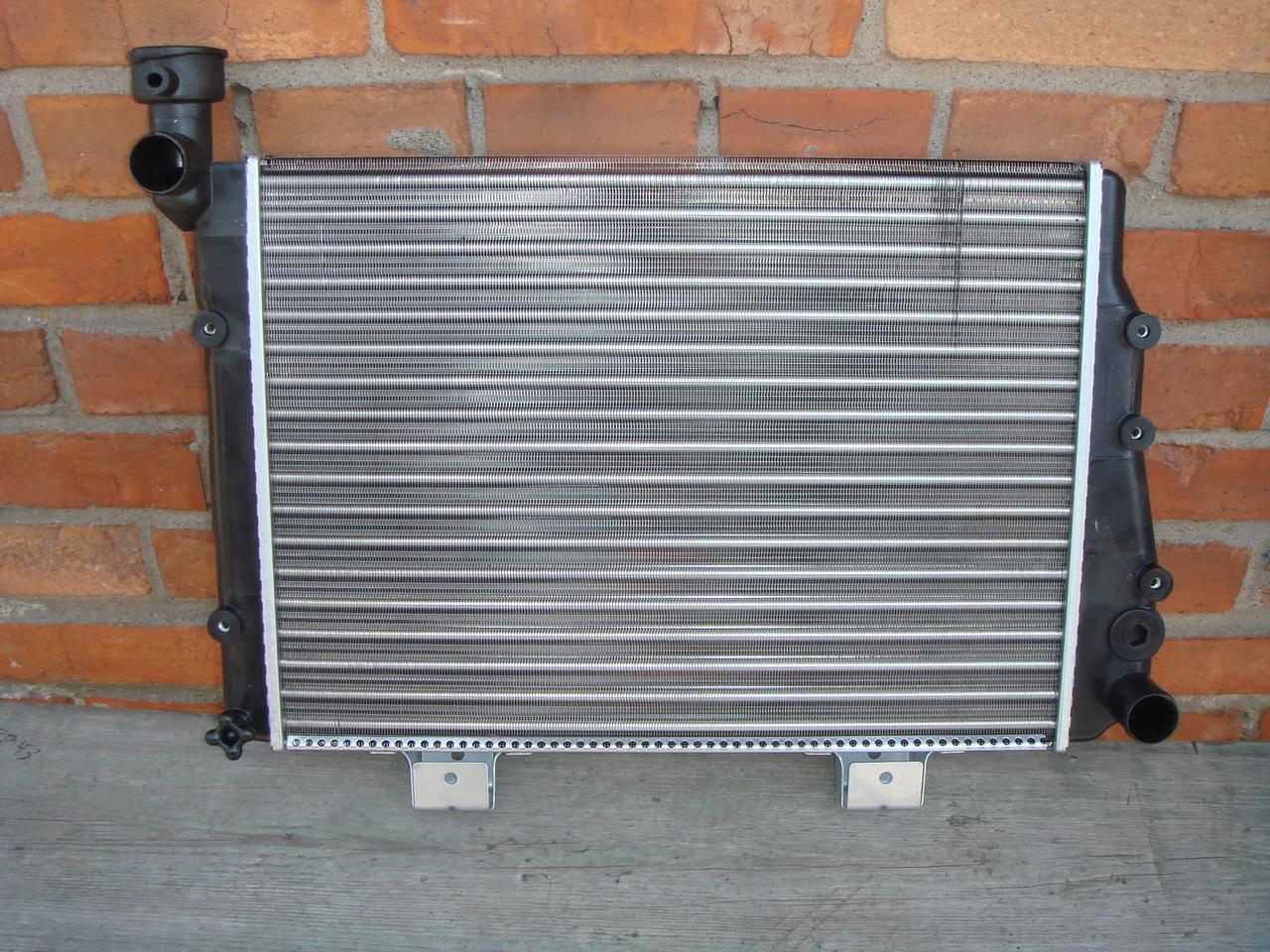 сколько стоит радиатор охлаждения на ваз 2109 карбюратор