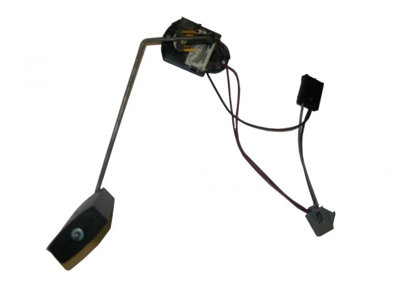 Фото №19 - неправильно показывает датчик уровня топлива ВАЗ 2110 инжектор