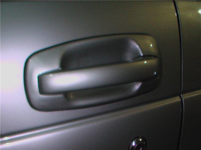 Евроручки на ВАЗ 2110: установка своими руками, какие лучше выбрать LuxVAZ