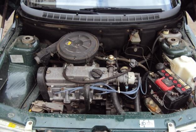 Двигатель ВАЗ 2110: характеристики, особенности, ремонт ...