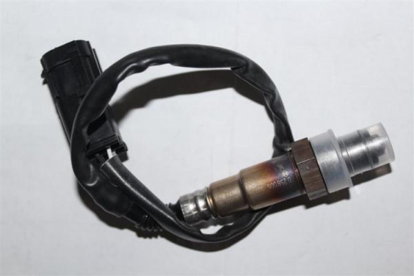 Расположение всех датчиков на инжекторной ВАЗ 2114