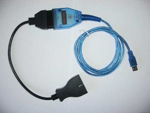 Пример адаптера с кабелем