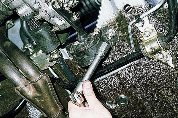 Диагностика двигателя своими руками на ваз фото 13