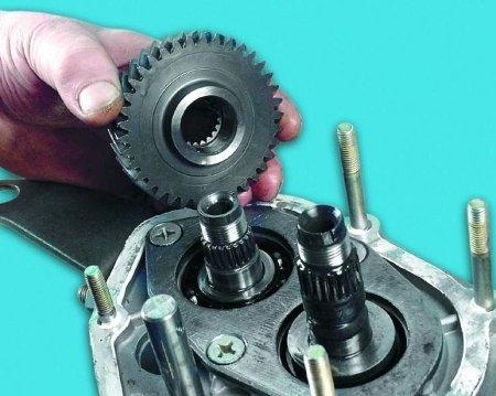 1459630842 1 - Ремонт кпп на ваз 2109- устройство и ремонт, снятие и установка
