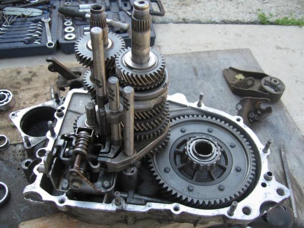1459630950 4cb675u 960 - Ремонт кпп на ваз 2109- устройство и ремонт, снятие и установка