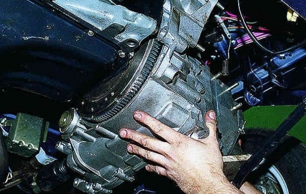 1459631525 1 - Ремонт кпп на ваз 2109- устройство и ремонт, снятие и установка